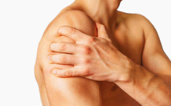 Shoulder Instability Repair Peoria IL
